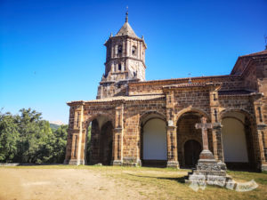 Santuario de la Virgen de la Velilla