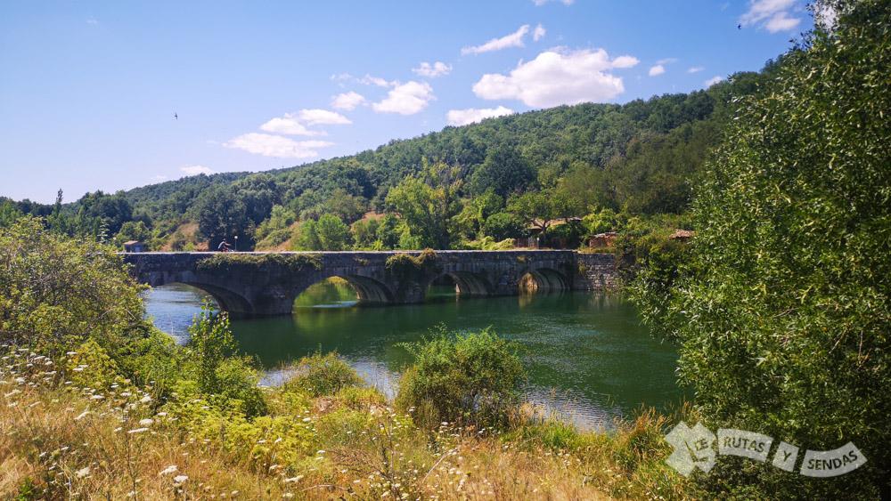 Puente de Marcadillo