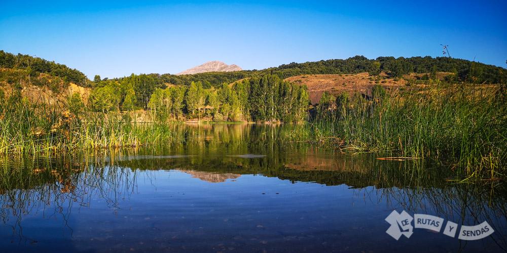 Lagunas de Valdetuéjar