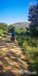 Ascenso hacia Campohermoso