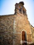 Iglesia de San Martín (Robles de la Valcueva)