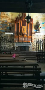 Ermita de Santa María de Boinas