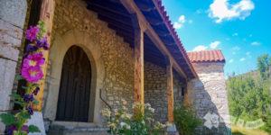 Ermita de Entresierra
