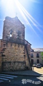 Iglesia de San Juan Bautista (Riello)