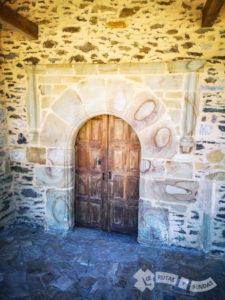 Santuario de Pandorado