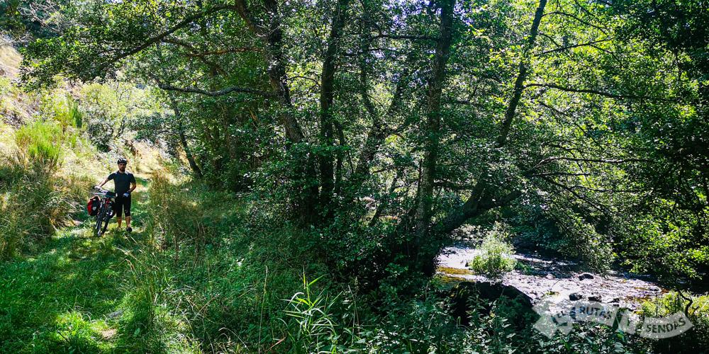 Río Omaña