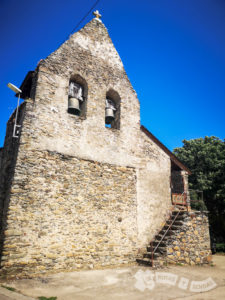 Iglesia de San Pedro Apóstol (Cirujales)