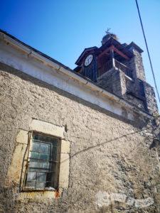 Iglesia de Santa María (Barrio de La Puente)