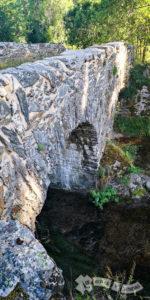 Puente sobre el Río Vallegordo