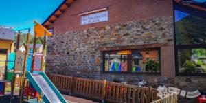 Restaurante La Playa (Igüeña)
