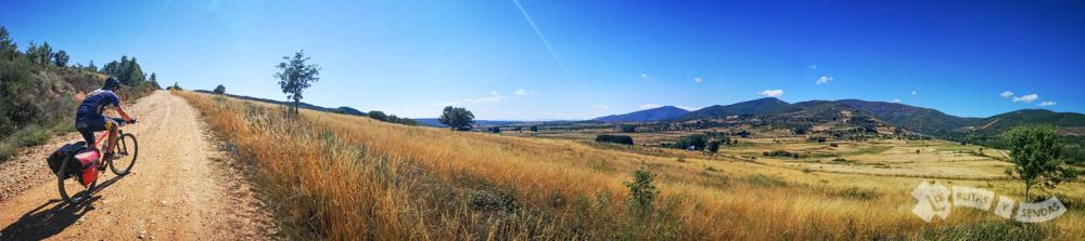 Aproximándonos al Valle de Noceda