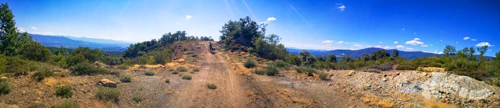 Valle de Noceda