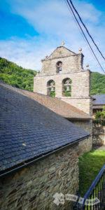Iglesia de San Juan Bautista (La Portela de Valcarce)