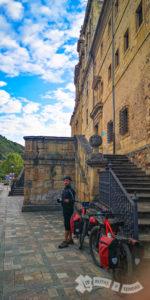 Iglesia - Convento de San Nicolás en Real (Villafranca del Bierzo)