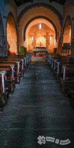 Iglesia de Santa María La Real (O Cebreiro)