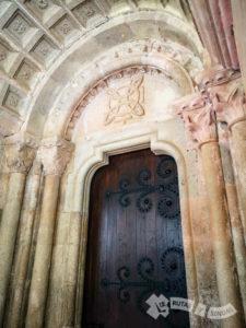 Claustro Grande (Monasterio de San Julián)