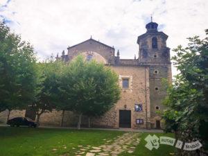Colegiata de Santa María del Cluniaco