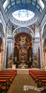 Iglesia Monacal
