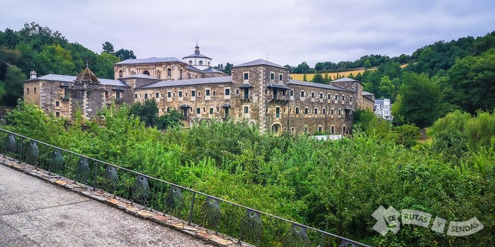 Monasterio de San Julián