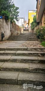 Rúa Escalinata Maior