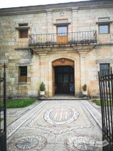Monasterio de la Magdalena