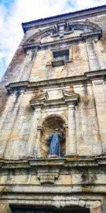 Iglesia del Sancti Spíritus