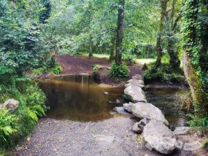 Paso por el Río Catasol