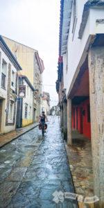 Calle de Arzúa