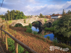 Puente de San Xoán (Furelos)