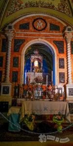 Santuario Nuestra Señora Reina de los Ángeles