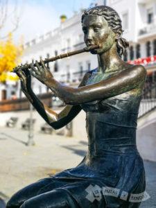 Homenaje a la Música