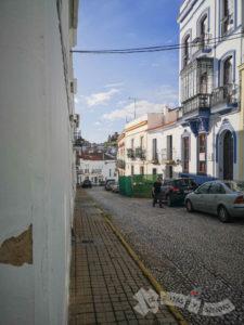 Avenida de Portugal