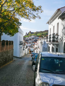 Calle Dolores Valladares