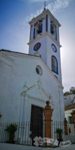 Iglesia de Nuestra Señora de Gracia