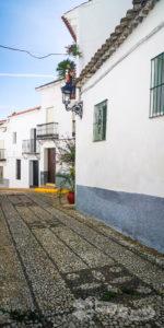 Calle Barrio Alto