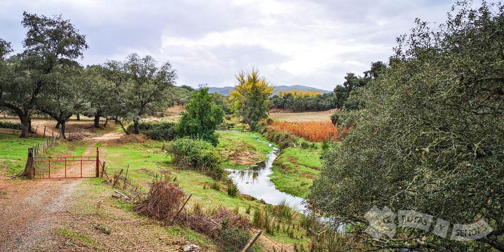 Río Caliente