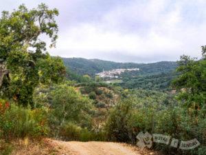 Valle de la Perrera