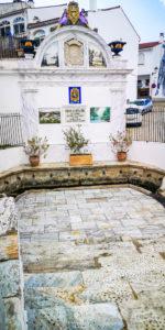 Fuente de Nuestra Señora del Carmen