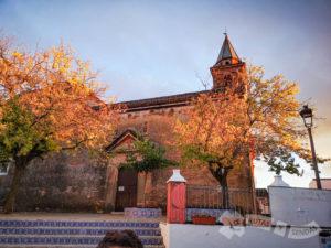 Iglesia de Nuestra Señora de Santa Ana