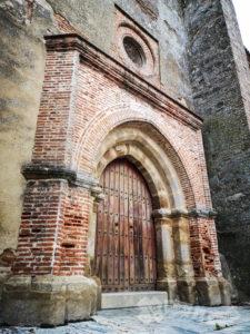 Iglesia del Divino Salvador
