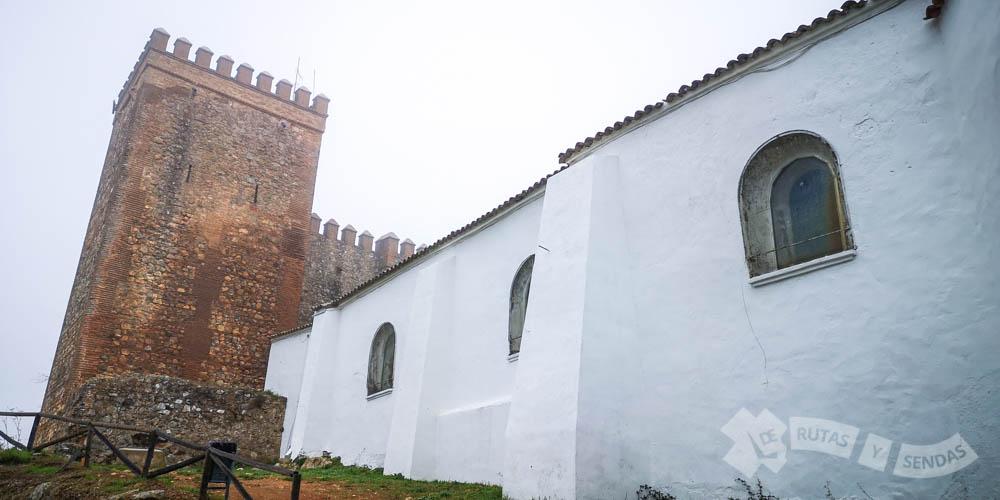 Ermita de Nuestra Señora de la Piedad