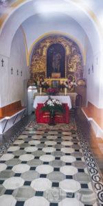 Ermita de Nuestro Señor de la Humildad y Paciencia