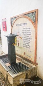 Fuente de la Ermita