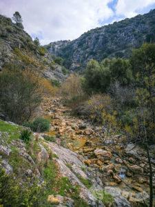 Río de La Hoz