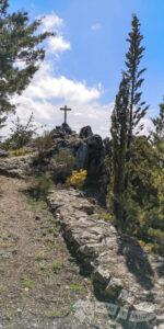 Sendero de la Ermita (Viacrucis)