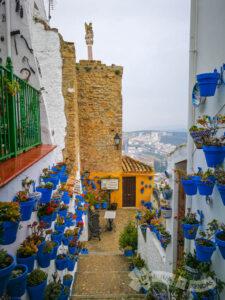 Torre de San Rafael