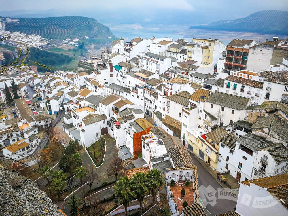 Vistas desde La Torre de San Rafael