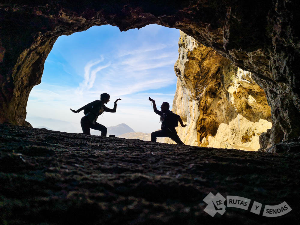 Cueva El Morrión