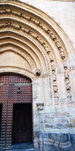 Puerta de Loreto