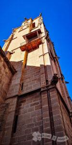 Iglesia de las Santas Rufina y Justa